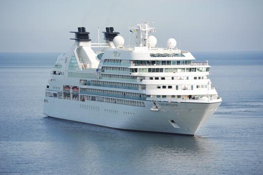 Schiffsradar - Schiffsverfolgung - Schiffspositionen - Kreuzfahrtschiffe Position