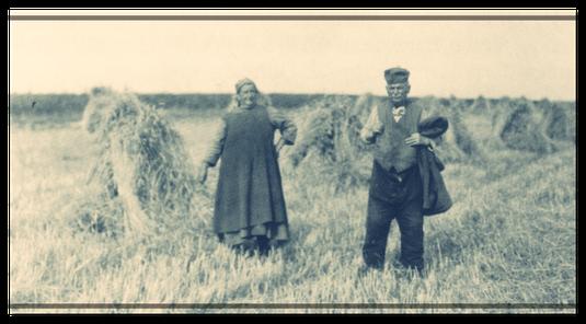 Selma und Ernst Stiefel um 1928 - Quelle: Stefanie Stiefel