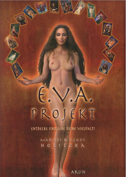 Orakelkarten bei Phönixzauber im Onlineshop Eva Projekt Buch und Karten Präsentation