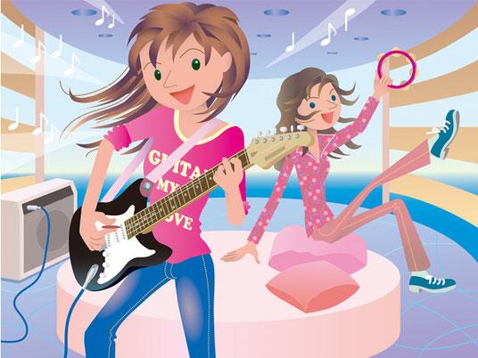 2013 ギター電子教則本「ギタトモ02」