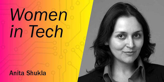 Interview -Women in Tech, 2017