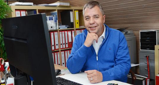 Theo Schrör Bilanzbuchhalter