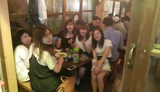 2016年7月会食(2016.07.15)
