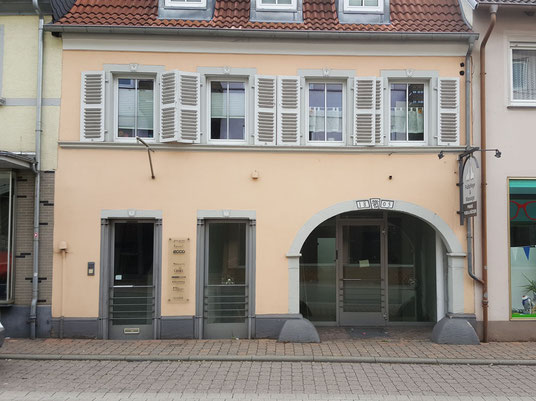 Altstadtrundgang Otterberg, Haus Schönmehl