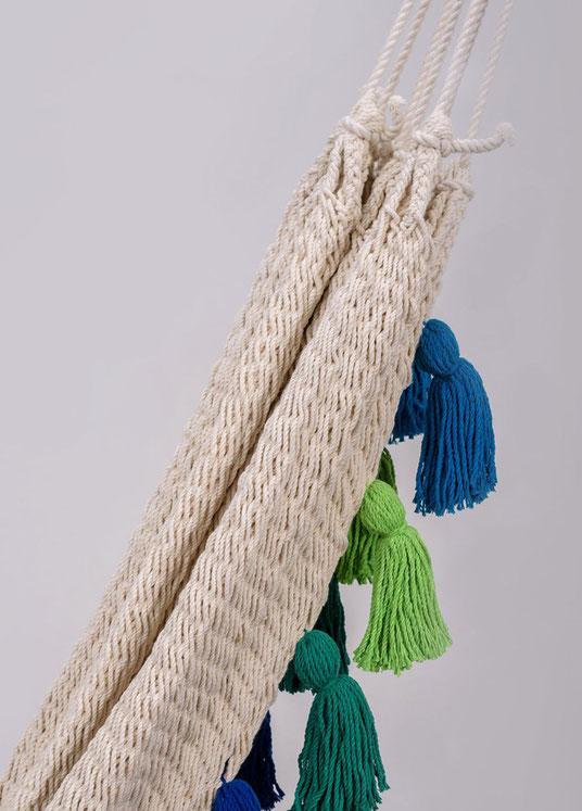 hamac coton bio