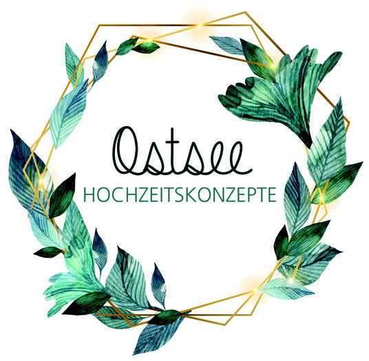 Ostsee Hochzeitskonzepte