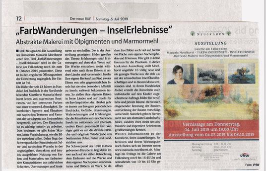 Manuela Mordhorst, abstrakte Malerei, zeitgenössische Kunst, Marmormehl und Sumpfkalk Bilder