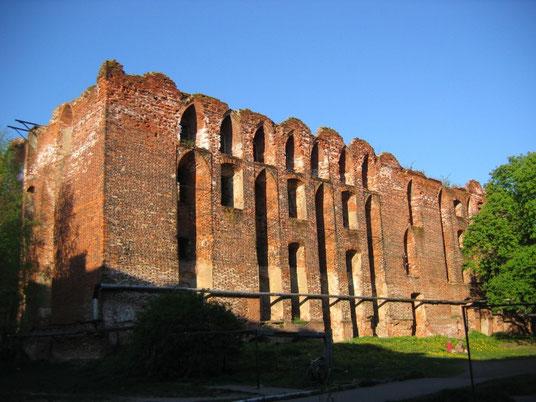 Ragnit - Неман  2005