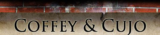 Coffey (und Cujo) Page von deren Besitzern