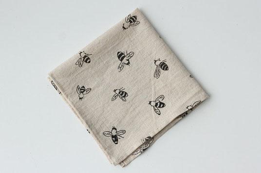 Mouchoir de coton bio