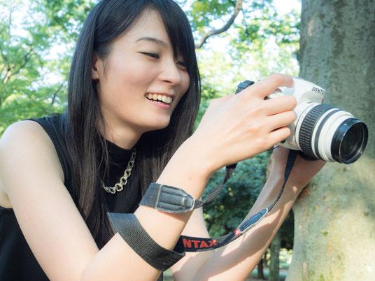 写真・カメラでマッチング
