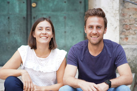 Die Lengalm Berghütten Österreich - Natalie & Christopher Utz