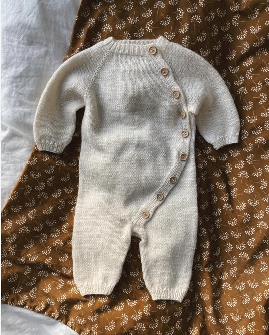 Strickset Monday Suit von PetiteKnit bei Wooltwist bestellen
