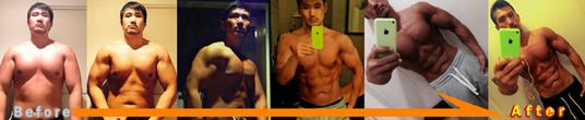 azabujuban personal training gym diet