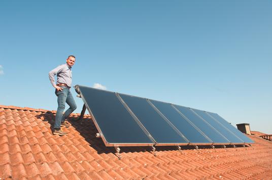 Solaranlagen von Markus Bayer GmbH