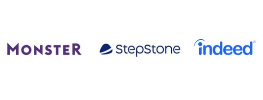 Stellenportale Monster Stepstone Indeed