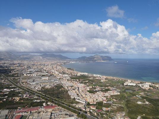 Italien, Sizilien, Sehenswürdigkeit, Capo Zafferano