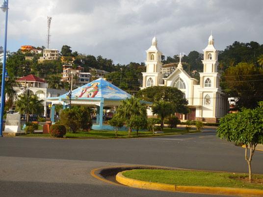 Dom Rep, Dominikanische Republik, Samana