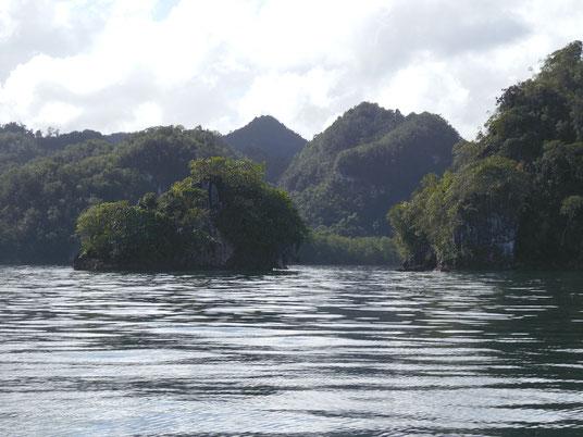 Dom Rep, Dominikanische Republik, Parque Nacional Los Haitises