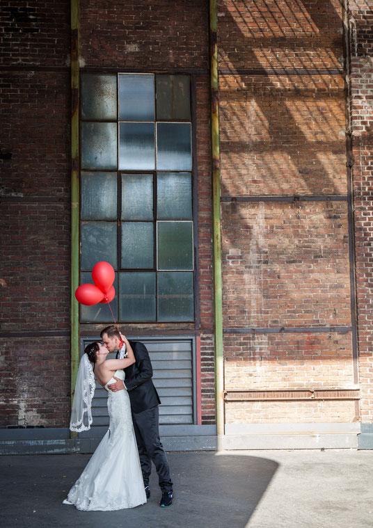 Jahrhunderthalle | Bochum | Hochzeitsfotografin Rebecca Adloff |Hochzeitsfotografie | Hochzeitsreportage | Hochzeitsshooting | Ruhrgebiet | NRW