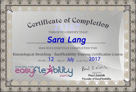 flexibility teacher