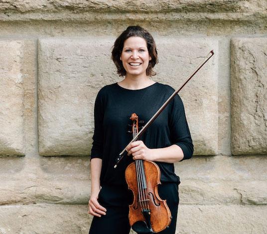 Geigenunterricht, Violine lernen in München-Isarvorstadt, Zentrum