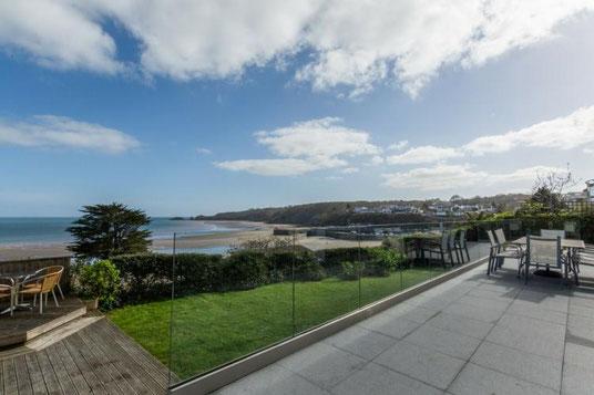 Te huur Vakantiehuis voor 10 personen Garth Saundersfoot - Zuid Wales - Groot-Brittannië, internet, 1 hond toegestaan