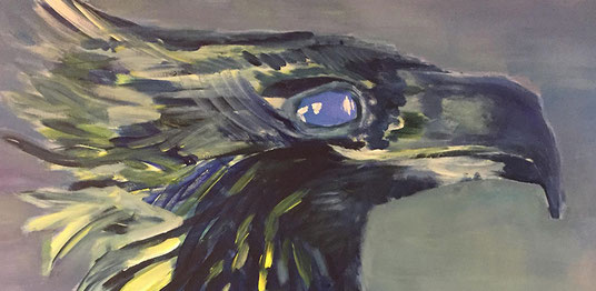 Malerei-Malkurse-Mittwochskurs
