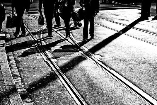 Basel Tram sw11