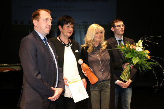 Foto: Pressestelle SLK: A. Koch
