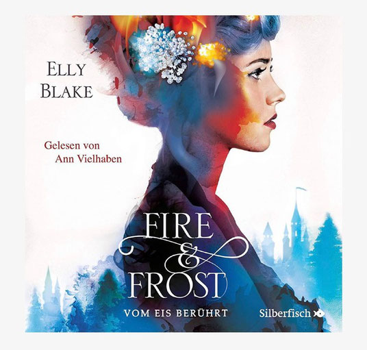 Fire & Frost Audible