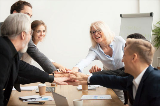 Psycholocical safety - Psychologische Sicherheit: Offene, ehrliche und angstfreie Kommunikation der Mitarbeiter im Betrieb