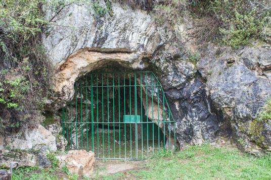Studienreise Altsteinzeit Bilderhöhlen Archäologie