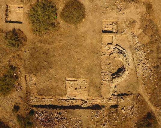 Ausgrabung Zypern mitmachen