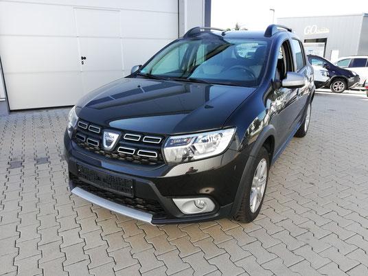 Dacia Ankauf in Tettnang bei Autosquare