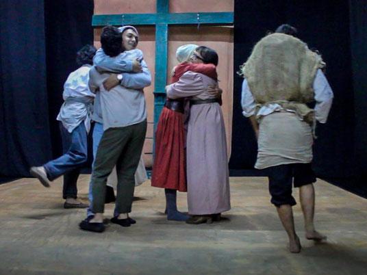 De plazas, juglares y cadalsos PortalEscena.com