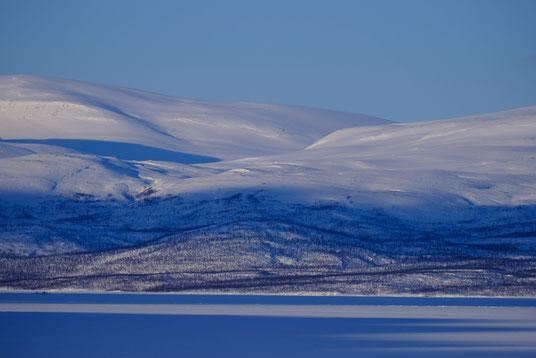 Arctic, Svalbard, Spitzbergen