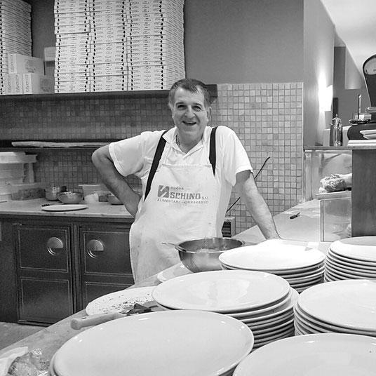 Pizzeria Pan Pan Dormelletto