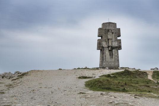 Pointe de Penhir