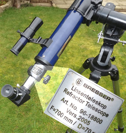 PLEASE DO NOT BUY ANY TELESCOPE UNTIL YOU READ THIS