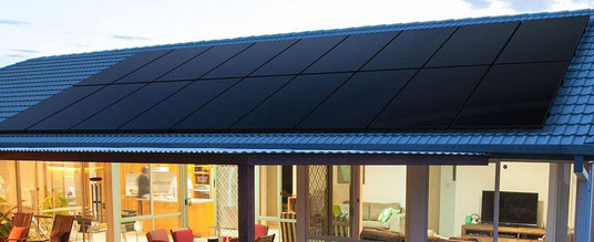 SunPower Performance 5 Solartechnologie