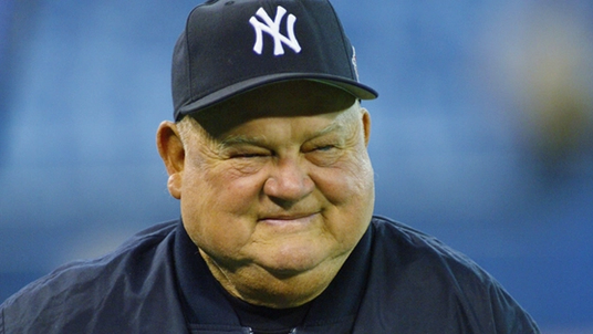 Don Zimmer (foto di Rick Stewart / Getty Images)