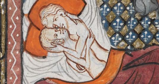 Mittelalter Verhütung Sexualität Sex Schwangerschaft
