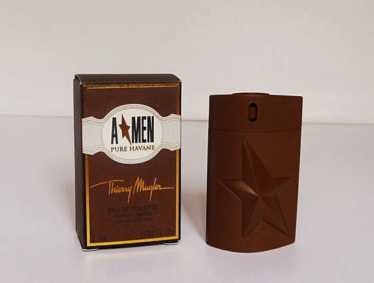 A MEN - PURE HAVANE 2 ML
