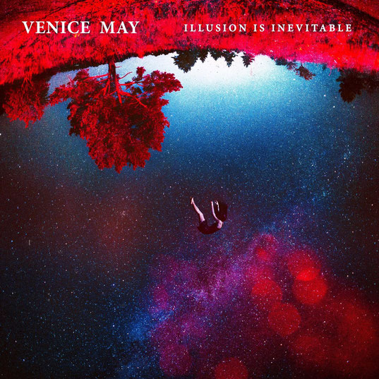 Alternative-Rock, new video, new single, Hiding Place, Venice May, album, Illusion Is Inevitable, rokers and other animals, rock news