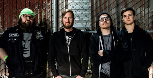 "American Standards' new song ""Phantom Limb"", rockers and other animals, rock news, rock webzine"