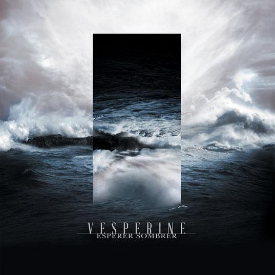"""French Post-Hardcore/Metal/Noise Mongers Vesperine unveiled single from upcoming album with """"Celui Que L'Ombre Pénètre"""", rockersandotheranimals news,"""