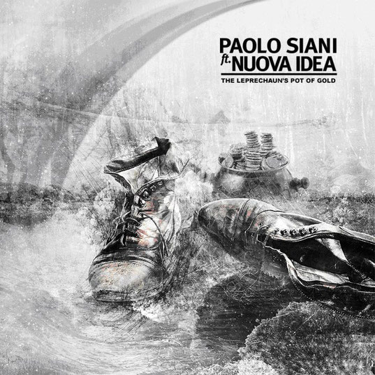 Paolo Siani feat. New Idea, the new album on Black Widow Records is out