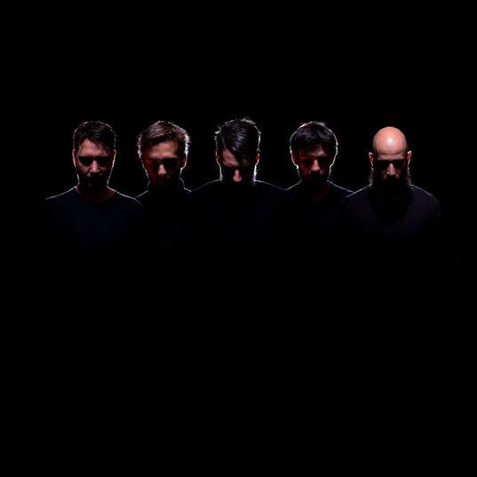 """French Post-Hardcore/Metal/Noise Mongers Vesperine unveiled single from upcoming album with """"Celui Que L'Ombre Pénètre"""", rockersandotheranimals, news"""
