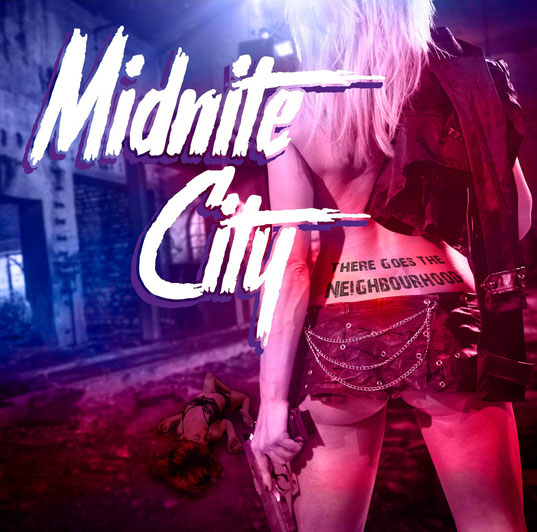 """Here Comes The Party"", the new video for Midnite City,rock news, rockersandotheranimals"